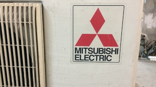 видео Кондиционеры Mitsubishi Electric (Электрик)