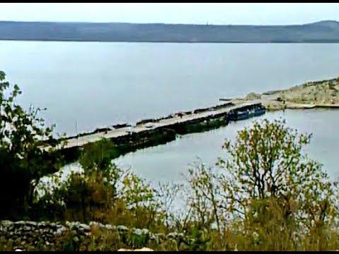 Slikovni rezultat za pontonski most maslenica