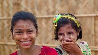 Rohingya Refugee Crisis- Pep Rally