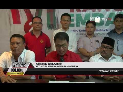 Rano-Embay Yakin Unggul Dalam Pilgub Banten Mp3
