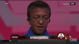 FUNNIEST SPELLING BEE MOMENTS!!