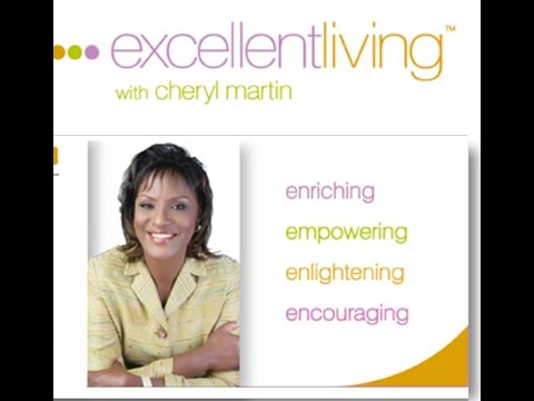 EXCELLENT LIVING Radio Interview