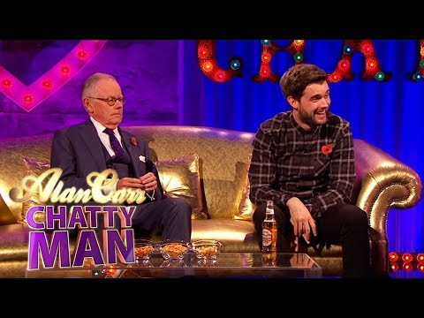 Jack Whitehall and His Dad Talk About Their Adventures  Alan Carr Chatty Man