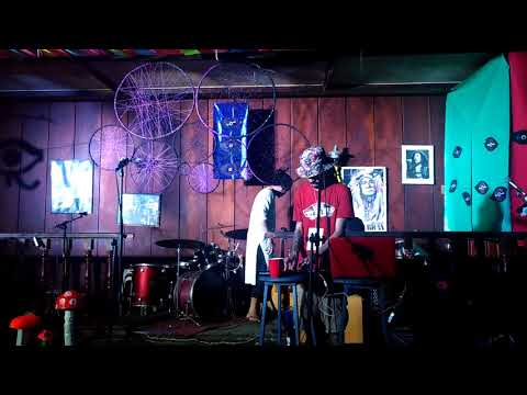 Prove It (Kool A.D.) - Wayo and Boney Live @ Cosmic Sundaze