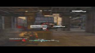 A Fallin Tree | Gears of War 2 Blindfire\Multikill Montage | Must Watch