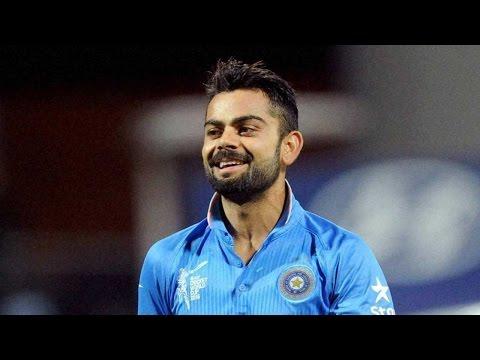 Virat Kohli becomes No. 1 batsman in ICC rankings after thrashing Australia