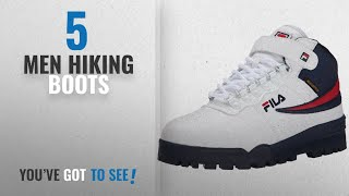 ... Fila Hiking Boots   Winter 2018    Fila Men s F-13 Weather Tech Hiking 40945f607