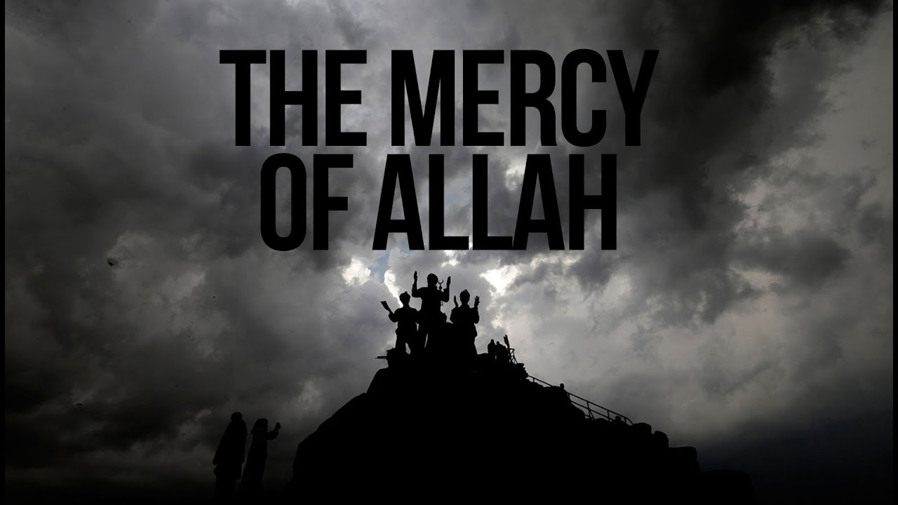 Image result for allah mercy