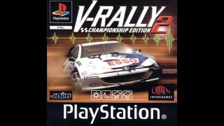 "V-Rally 2 ""Full Soundtrack"""