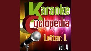 midi karaoke eduardo bennato