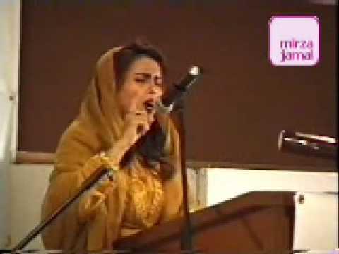 Nazm -  Shabeena Adeeb  - Batware Ka Karb