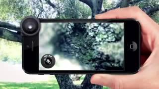 olloclip объектив для iphone(, 2014-06-14T20:19:00.000Z)