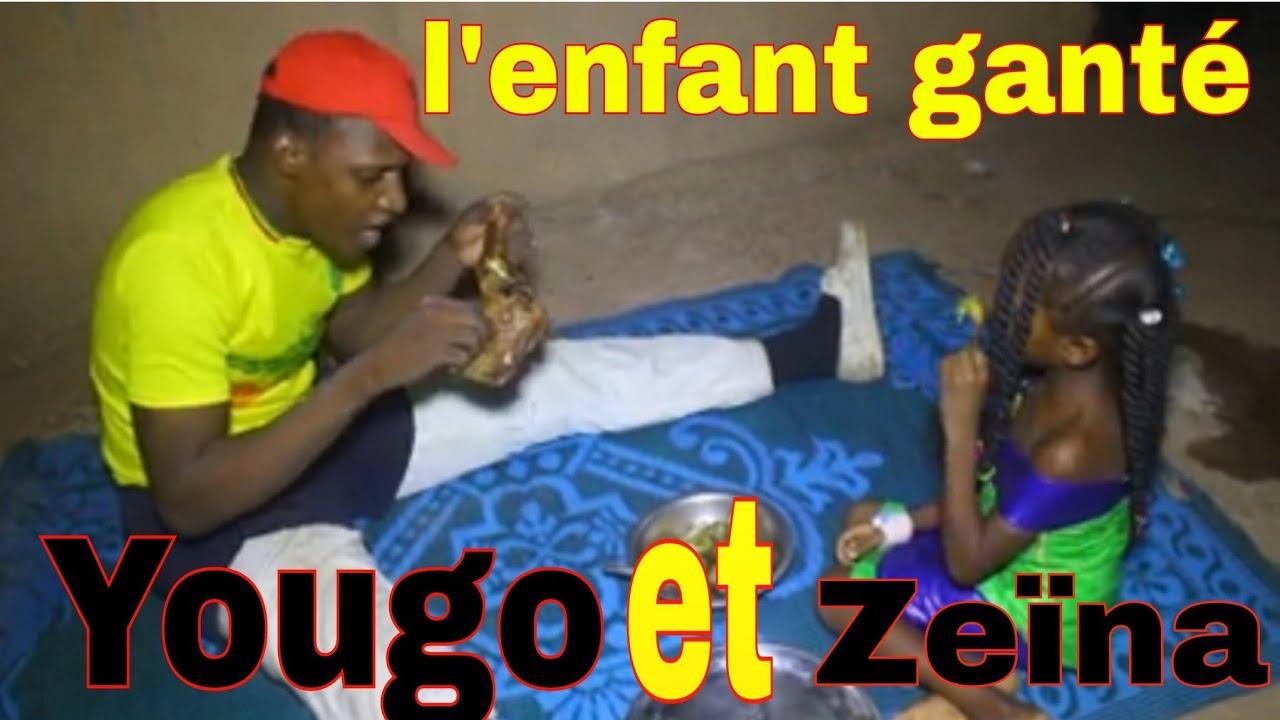 Download Yougo et Zeïna , l'enfant ganté