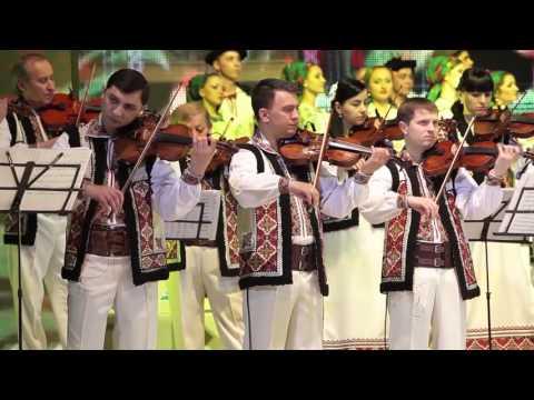 Ion Paladi si Orchestra