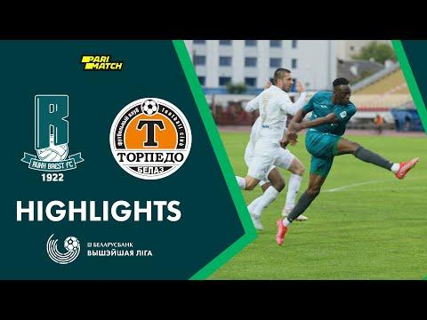 Rukh Brest Zhodino Goals And Highlights