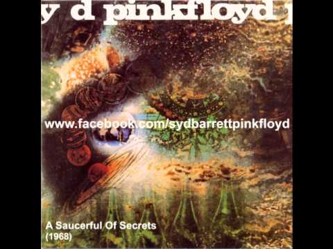 Pink Floyd - 01 - Let There Be More Light - A Saucerful Of Secrets (1968)