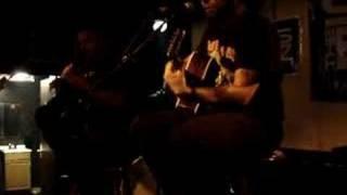 """""""A Favor House Atlantic"""" acoustic--Coheed & Cambria"""