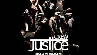 David Guetta ft. Justice Crew - Boom Boom Boom