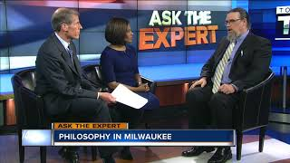 Ask the Expert: Philosophy in Milwaukee