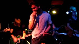 Hook, Line and Sinker (NEW!)- The Paramedic Live at the Mad Frog Sept 4 2010 HD
