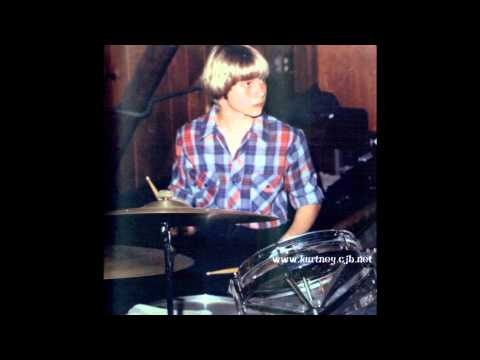 Nirvana  Sifting Alternate Version  Instrumental OnlyKurdts Tape Side A The Jury Demo ᴴᴰ
