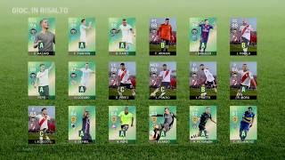 Pes 2019 My Club #9 Novità Konami con leggende e featured players