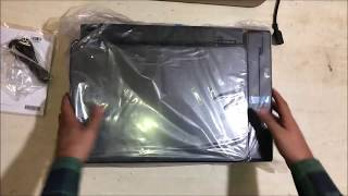 EPSON ECOTANK L3050, L3060, L3070 review, unboxing, installation. How to refill ink on Epson?