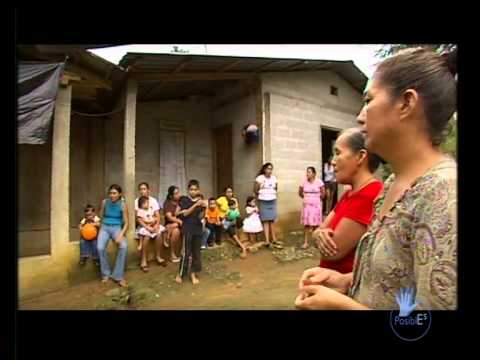 "2008- Honduras- Programa ""Es Posible""- Canal Sur TV"