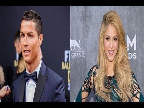 CR7 desbanca a Shakira en seguidores de Facebook