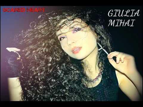 Giulia Mihai - Scared Heart ( G O T H I C )