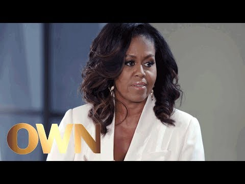 "Why Michelle Obama Doesn't Want People to Think ""She Never Had Challenges"" 