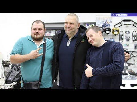 Нормунд Грабовскис. Семинар в Архангельске 2 декабря 2017г.