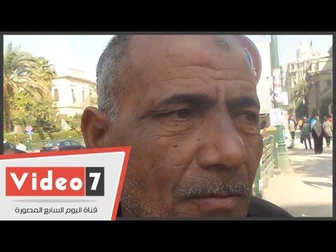 اليوم السابع : مواطن لنواب البرلمان: اهتموا بتطوير القطاع العام