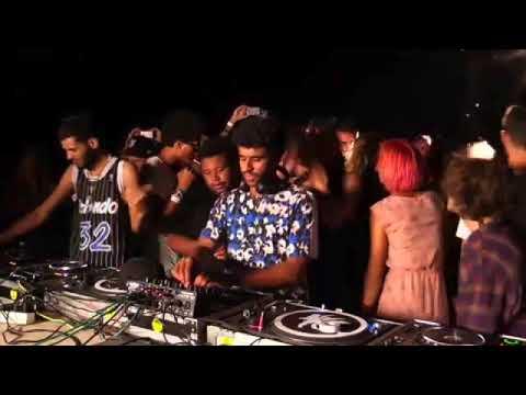 Jamie Jones B2B Martinez Brothers Boiler Room Ibiza DJ Set   SD 480p