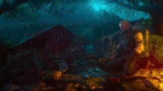 Заставка Ведьмак 3 Кровь и вино - русская песня из системных файлов игры [Source Extracted]