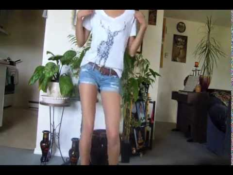 High Heels Gorgeous Legs Mini Skirt Video 2 from YouTube · Duration:  1 minutes 6 seconds