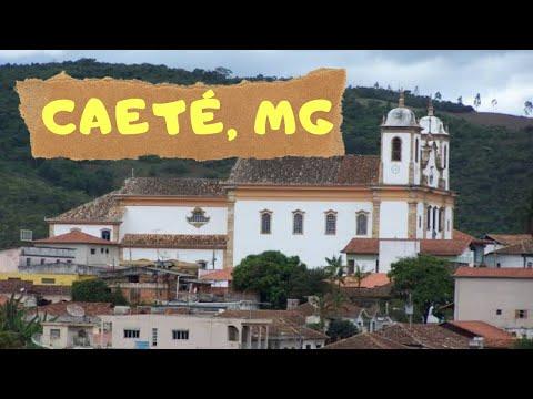 Caeté Minas Gerais fonte: i.ytimg.com