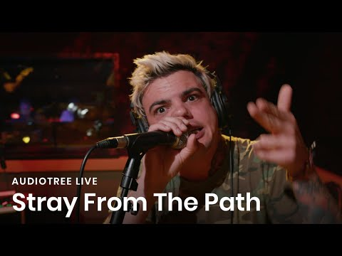 Stray From The Path - Second Death   Audiotree Live Mp3