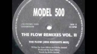 Jedi Knights remix The Flow