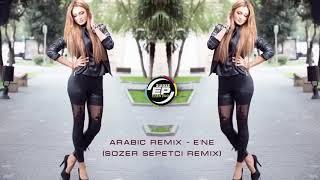 Ene Ene remix (Türk Trap) Sözer Sepetçi Remix Resimi