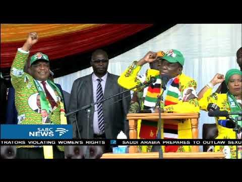 EU to deploy observers to Zimbabwe elections