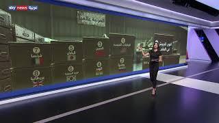 الجيش المصري.. التاسع عالميا والأقوى عربيا