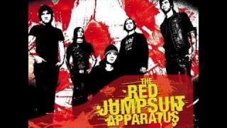 The Red Jumpsuit Apparatus - Face Down - Best Version - Screaming Version with Lyrics