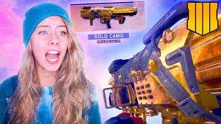 LAUNCHER TIME! 💥 Gold Hellion Salvo! Road to Dark Matter - Hellion Salvo (BO4)