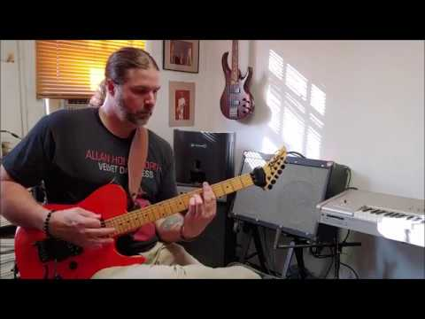 6 Strings Under 6 Minutes: Embellishing Simple Chord Changes with Suspended Chords - Part 2
