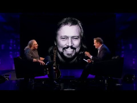 Barry Gibb  (Bee Gees) - Life Stories 2017