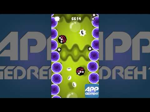 Let´s Play: Microtrip (10 000P. Highscore) #01