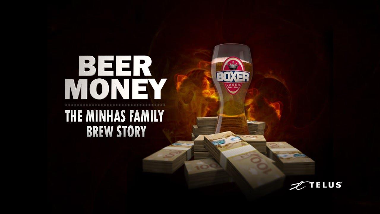 beer money youtube