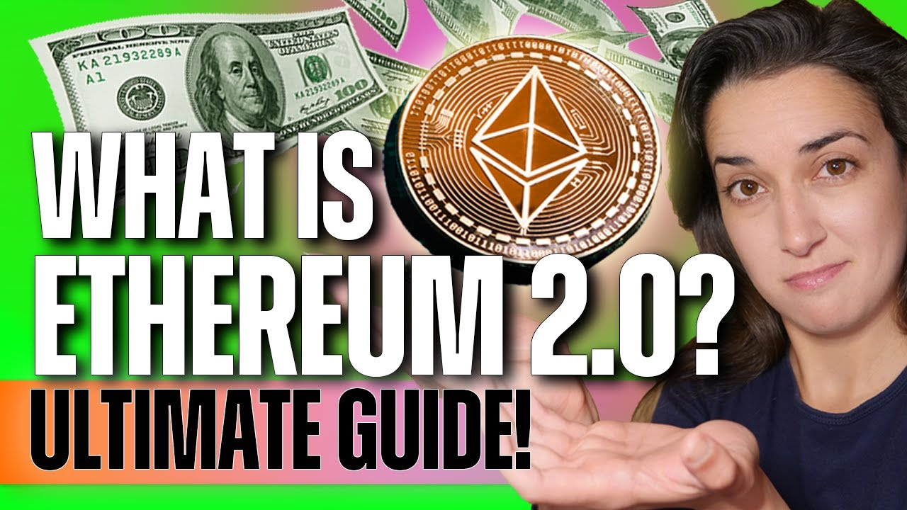 Ethereum 2.0: Beacon Chain, Staking, & Sharding (A Simple Explanation!)