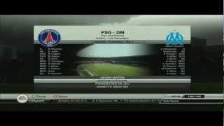 [TUTO] Fifa12 FR : Comment joué en legende et gagner facilement !